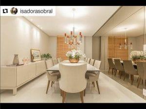 Projeto arquitetura de interiores, aquarela Petrobras, Maxime Bally.