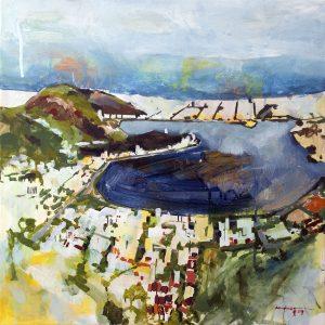 Lagoa das Freitas